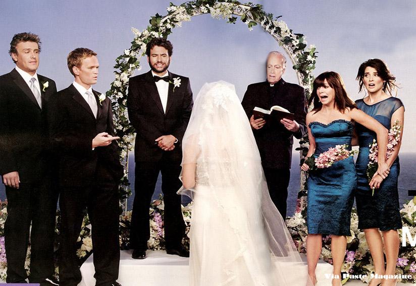 """""""How I Met Your Mother"""" Season 9"""