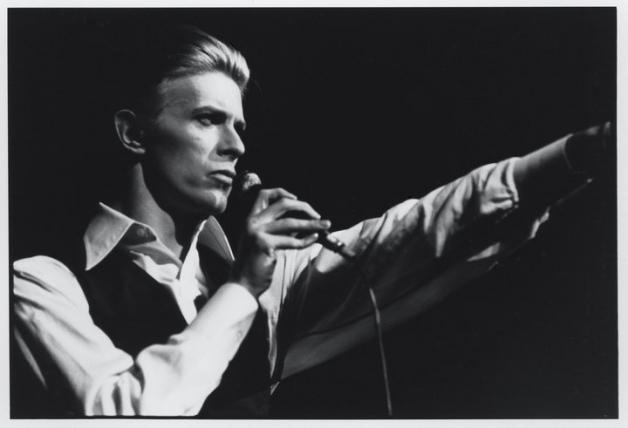 David Bowie_clashmusic